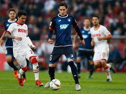 Sebastian Rudy wird vom FC Sevilla umworben