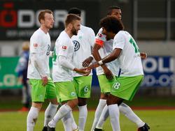 Jakub Błaszczykowski traf für den VfL zum 1:0-Sieg