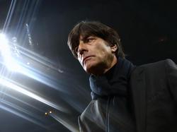 """Joachim Löw lobt Bayern München als """"Flagschiff"""" des deutschen Fußballs"""