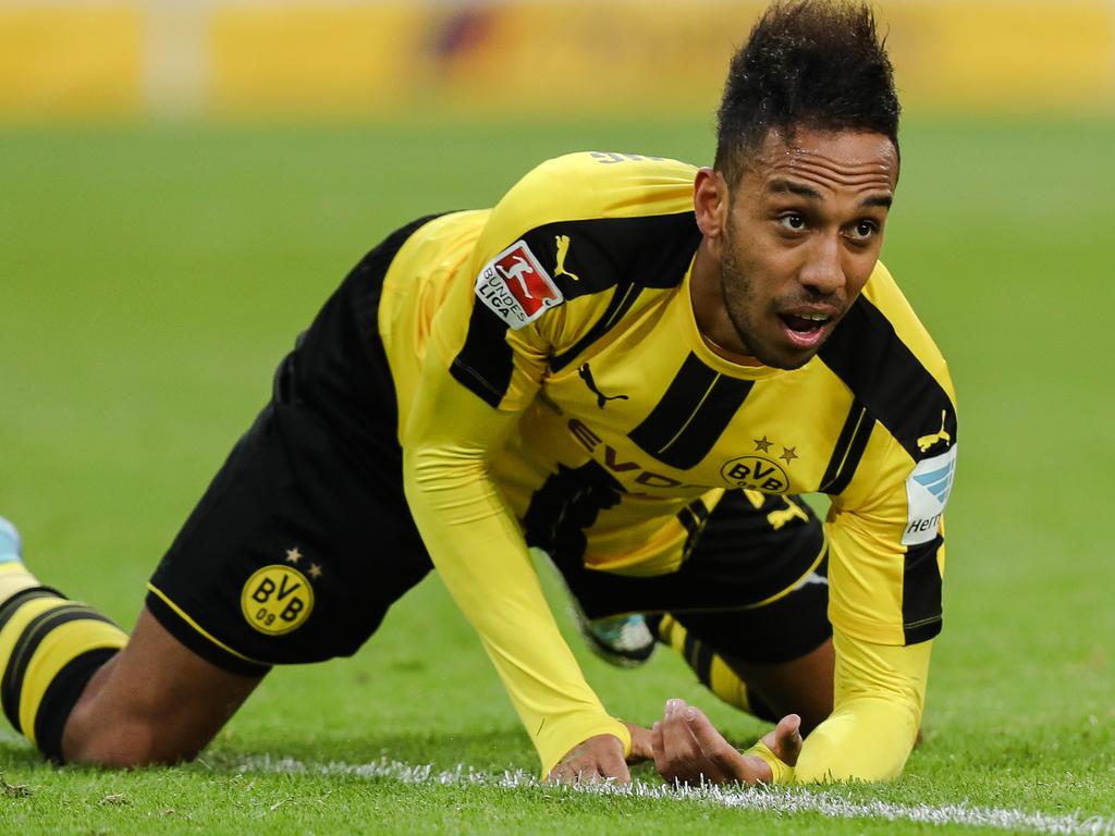 BVB-Fans hoffen wieder: Paris Saint-Germain sagt Aubameyang ab