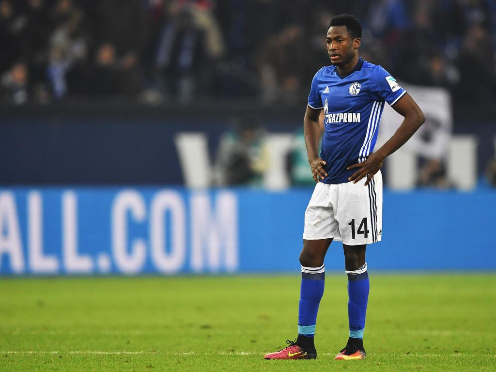 Abdul Rahman Baba (FC Chelsea)
