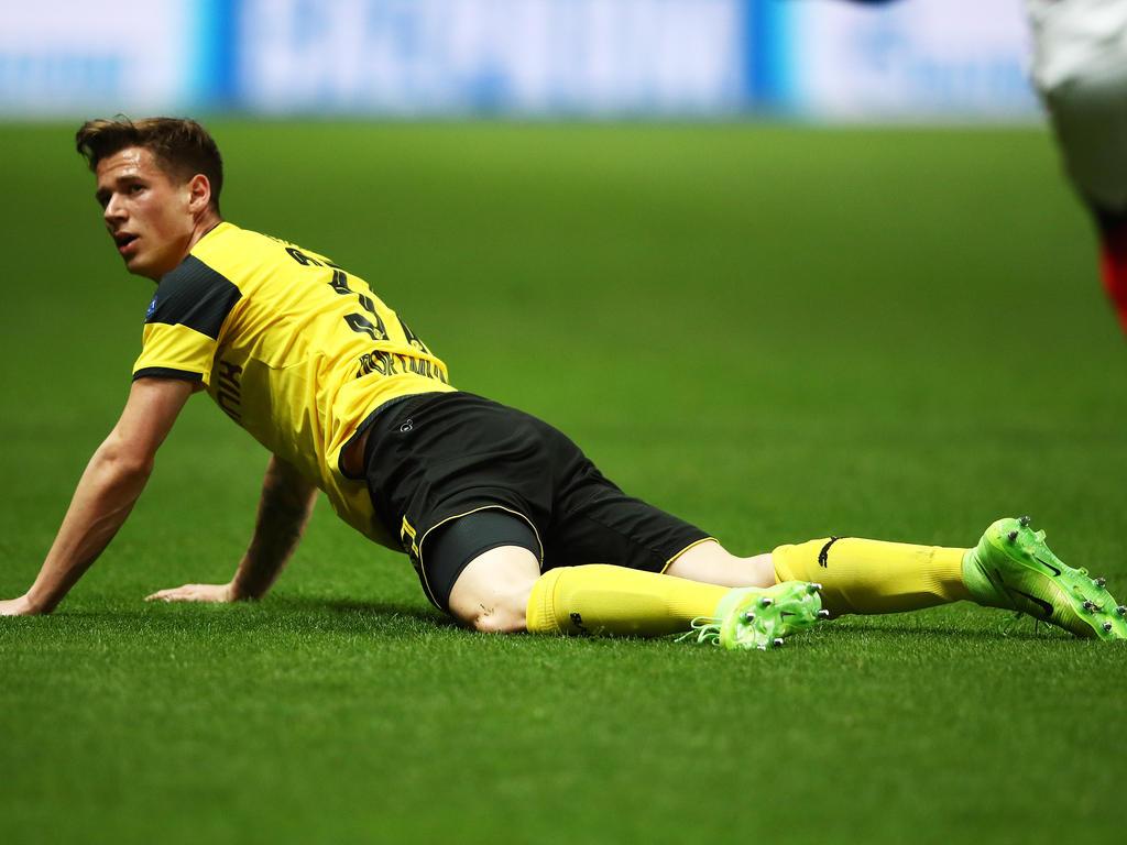VfB: Platzt der Durm-Transfer?