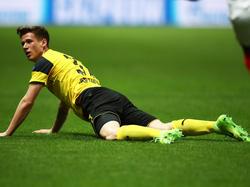 Erik Durm spielt seit 2013 für den BVB