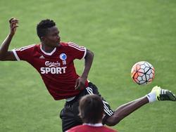 Daniel Amartey wechselt vom FC København zu Leicester City