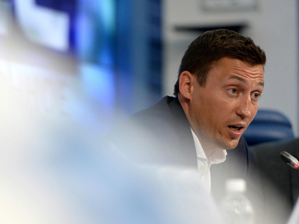 FIS kündigt Maßnahmen im Fall Legkow an