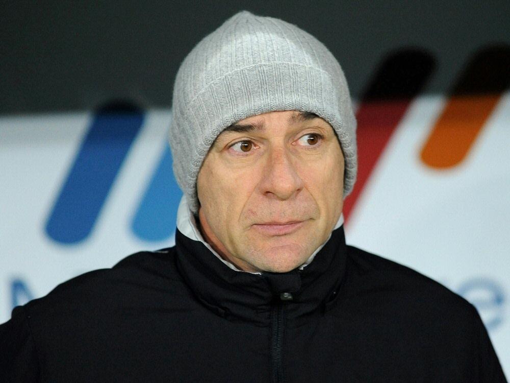Davide Ballardini kehrt nach Genua zurück