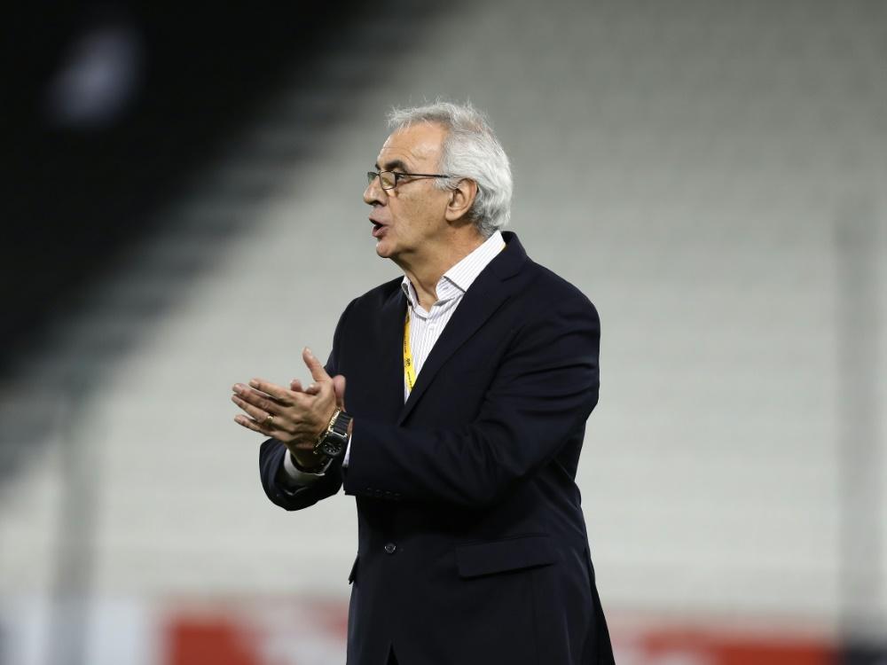 Südkorea-Coach Stielike nach 2:3 gegen Katar unter Druck