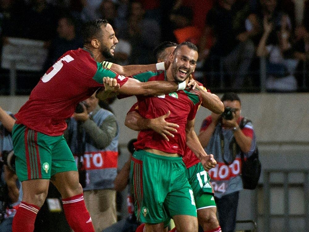 marokko wm quali