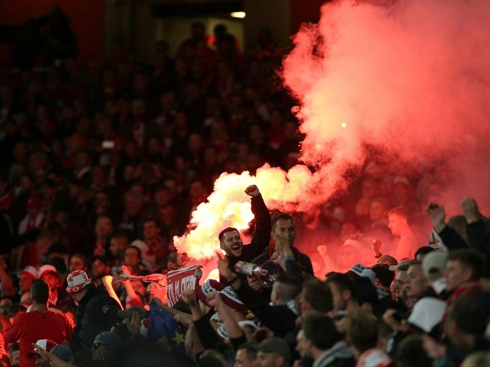 Die UEFA nimmt Ermittlungen gegen den 1. FC Köln auf