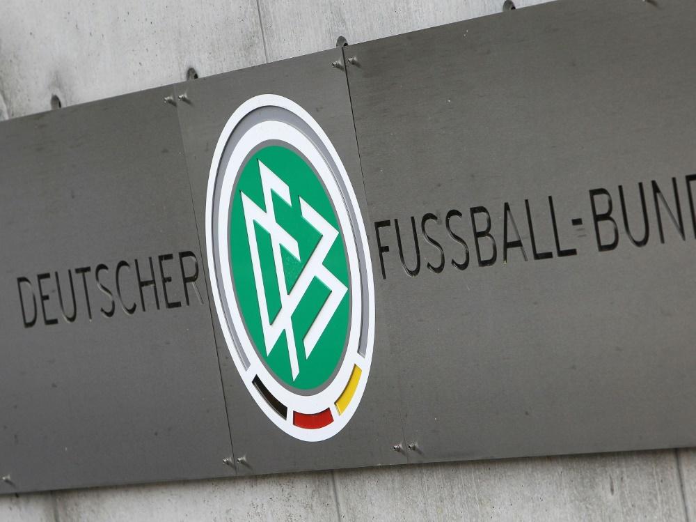 Das DFB-Sportgericht verhängt Geldstrafen