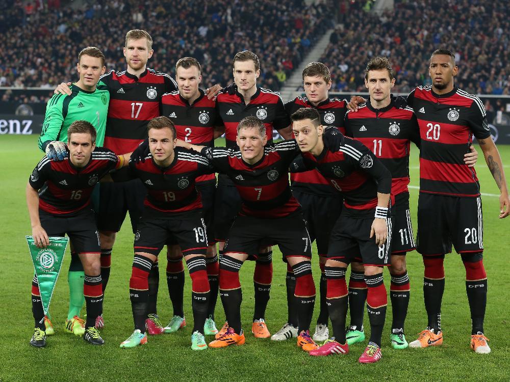 Fußball Deutschland Polen Tickets