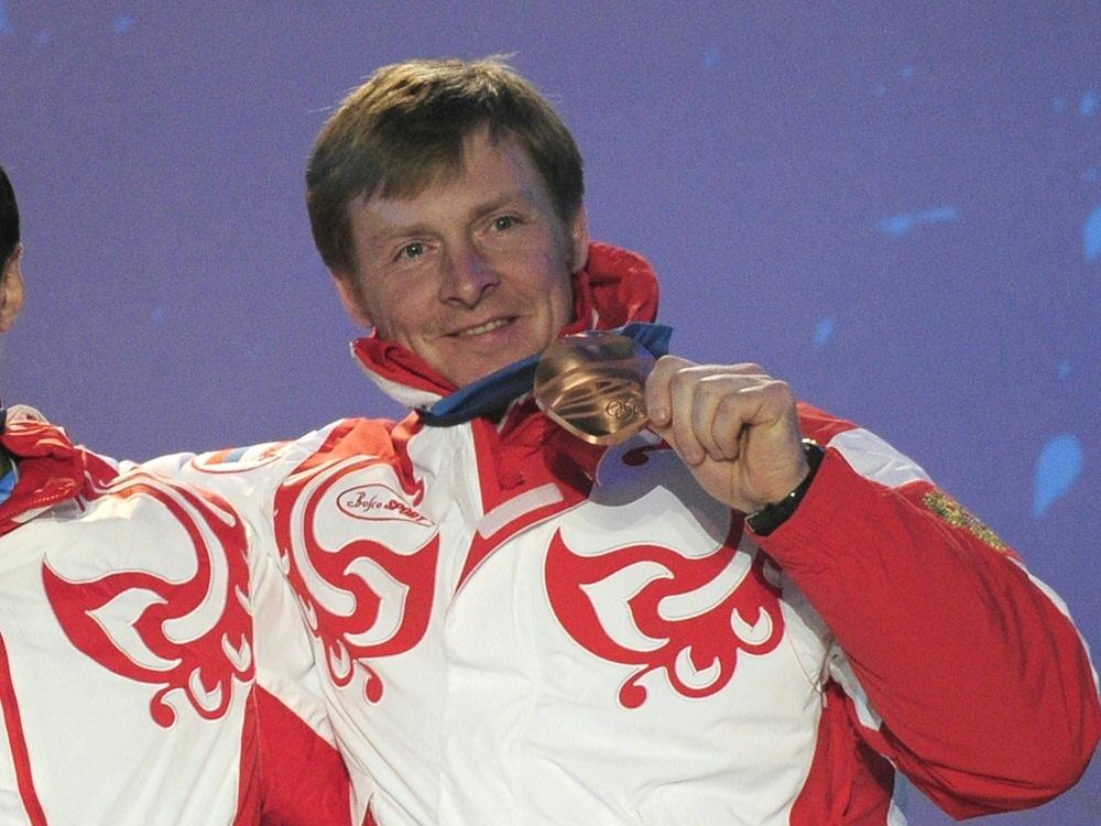Alexander Subkov konnte konkret belastet werden