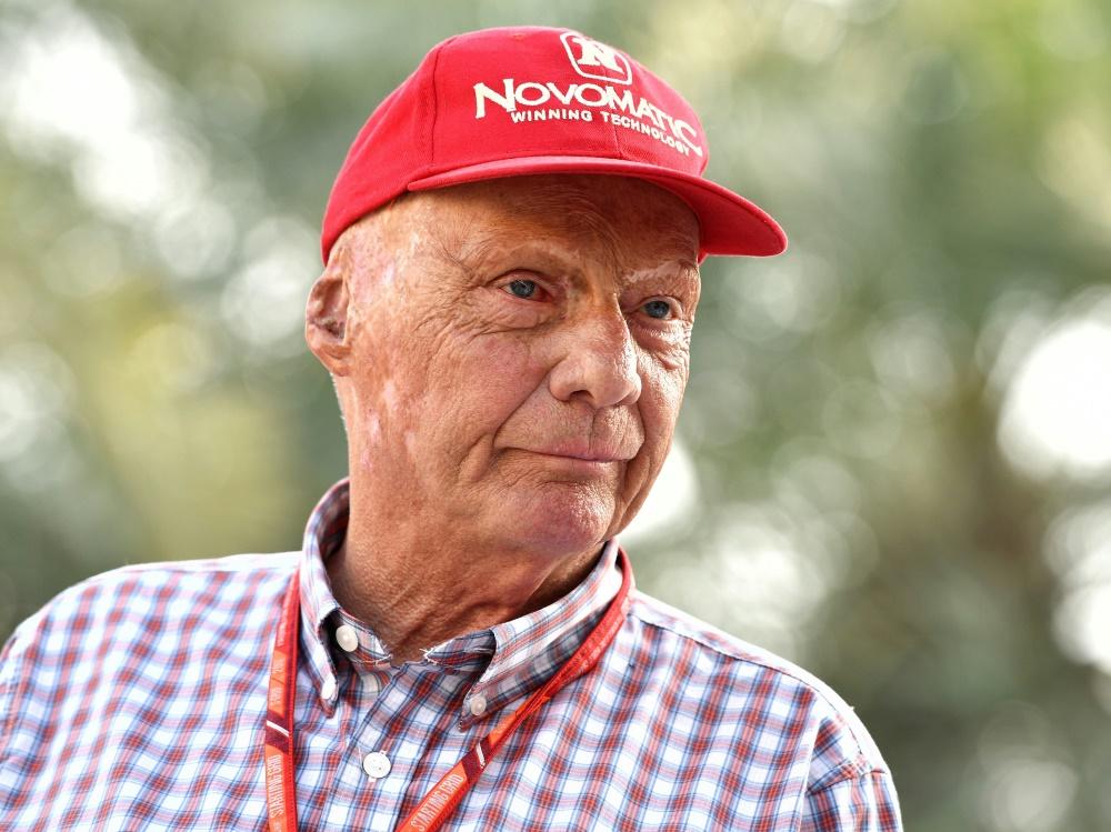 Niki Lauda: Sebastian Vettel war schuldig am Singapur-Crash