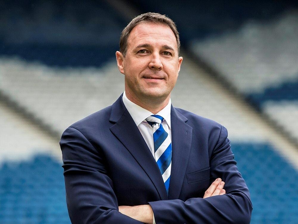 Malky Mackay übernimmt vorerst schottische Nationalelf