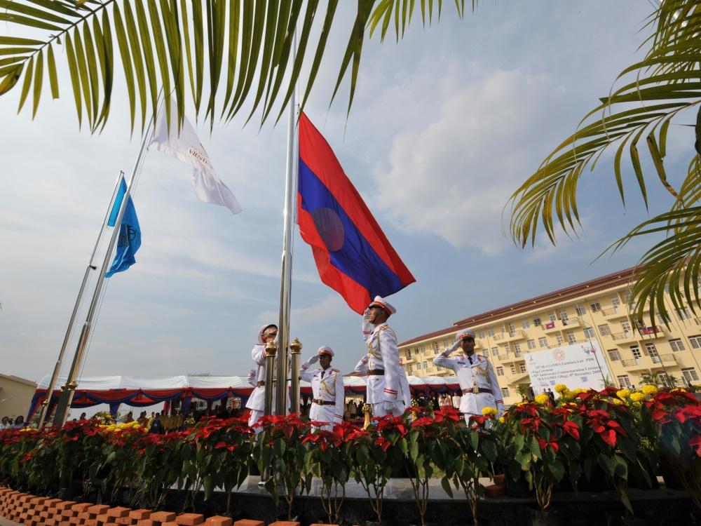 Manipulierte Fußballspiele führten in Laos zu Sperren