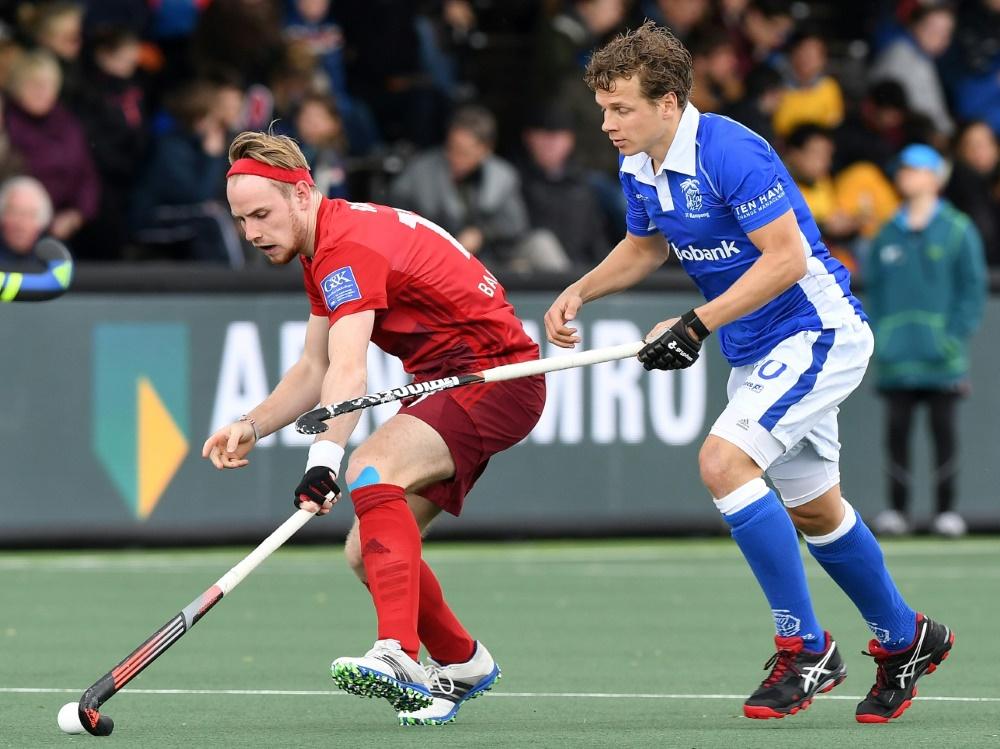 Sport Allgemein: Hockey: Köln im Viertelfinale der Euro Hockey League