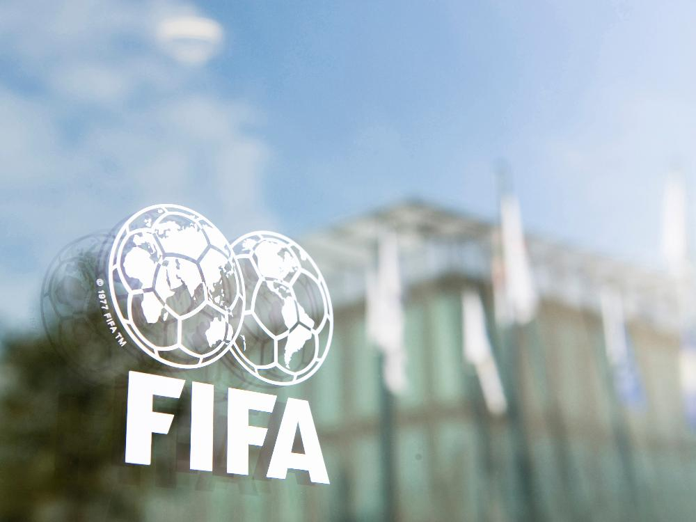 Die FIFA erwägt offenbar eine Neuvergabe der WM 2022
