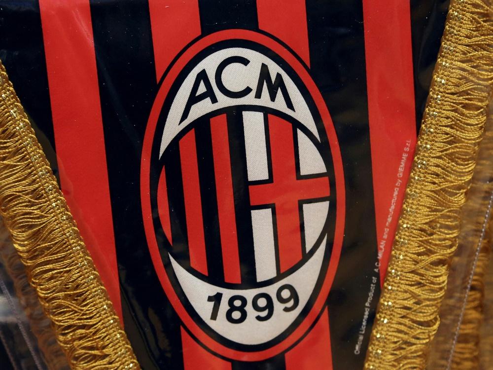 Der AC Milan wechselt den Besitzer