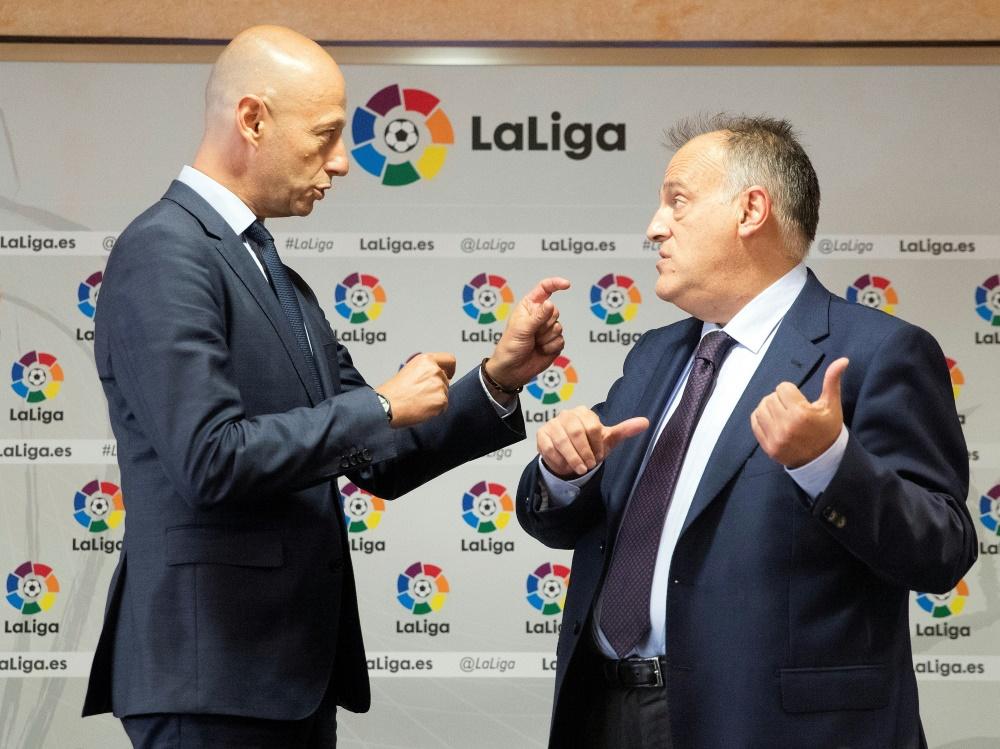 die spanische liga