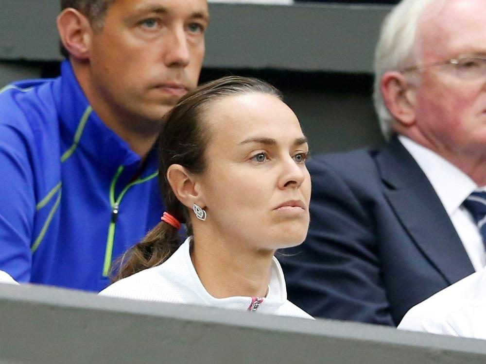 Hingis übt Kritik an der neuen Tennisgeneration
