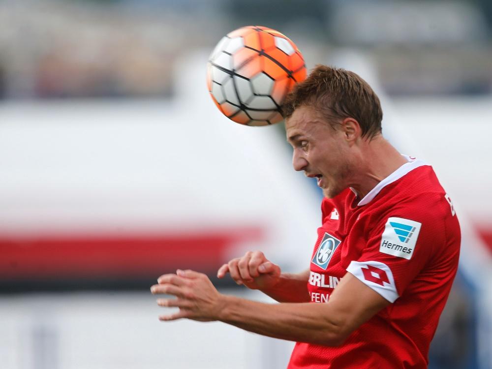 Pierre Bengtsson verlässt den FSV Mainz 05