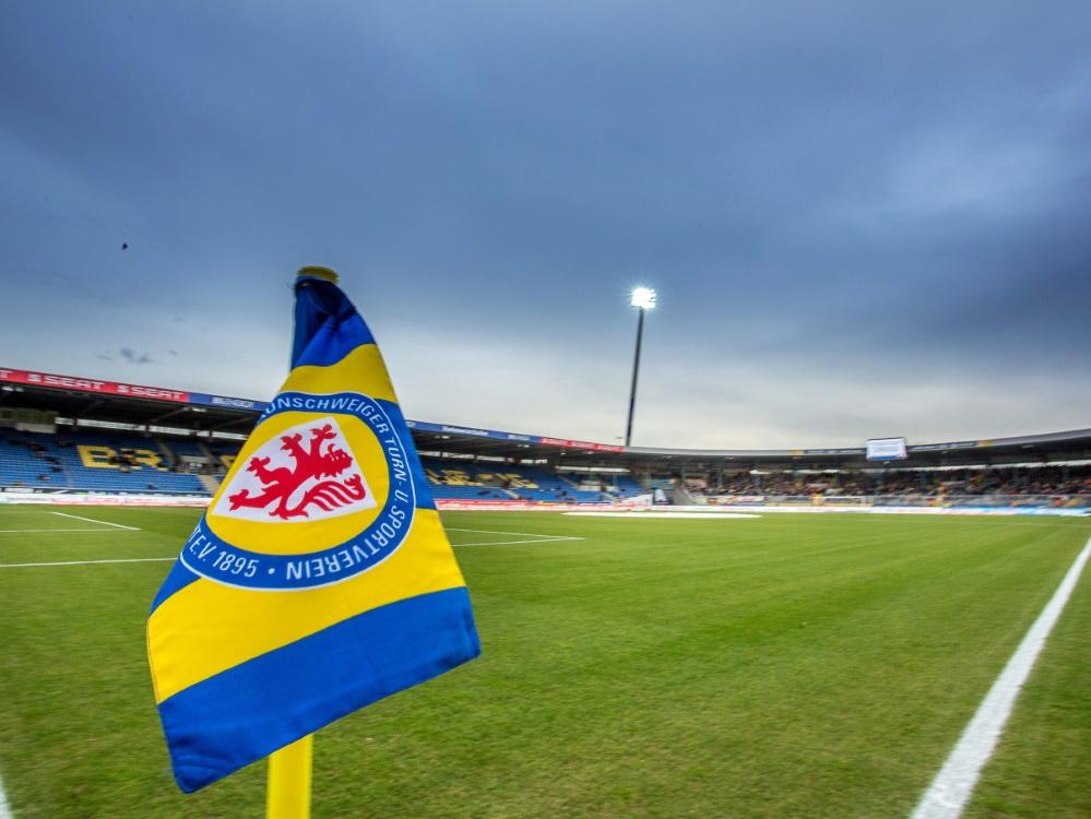 Das Sportgericht des DFB bittet Eintracht Braunschweig zur Kasse