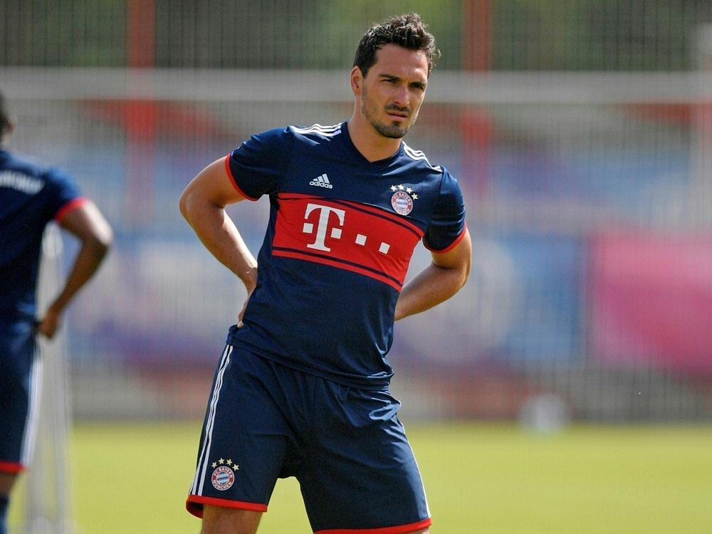 Bayern-Star unterstützt soziale Projekte | Hummels spendet 1 Prozent seines Jahresgehalts