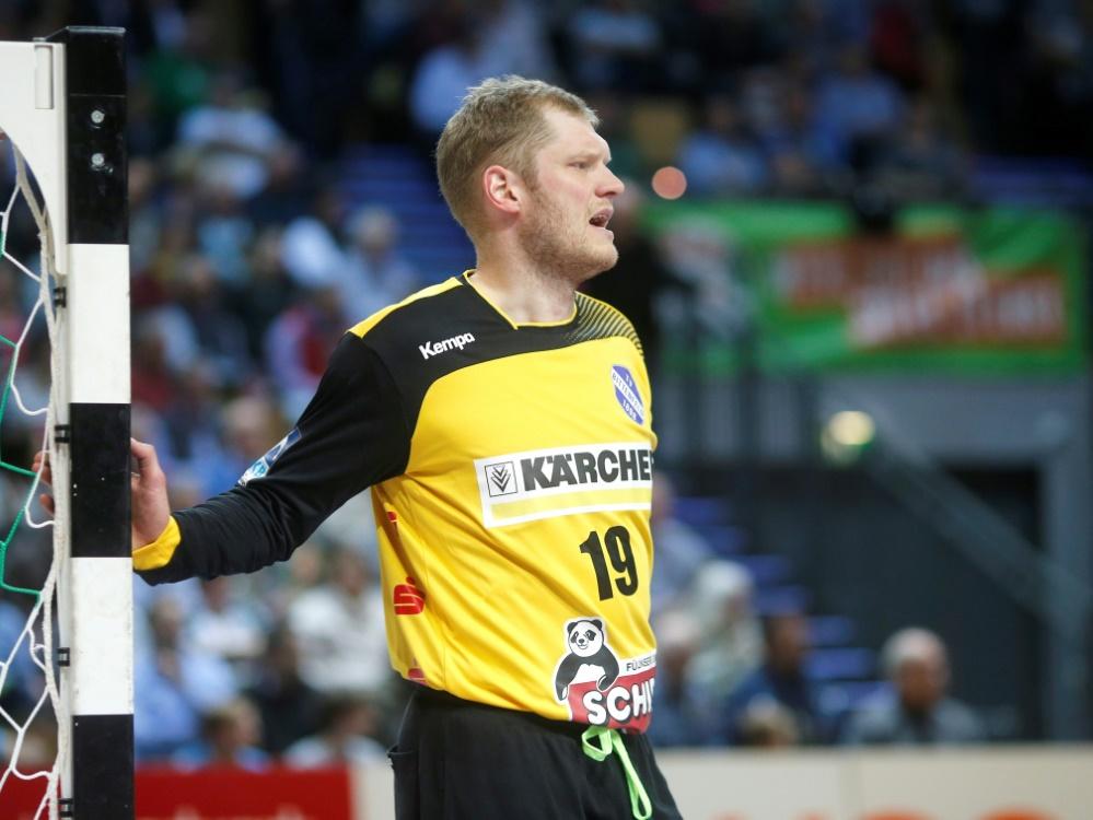 Johannes Bitter verlängert bei Stuttgart bis 2018