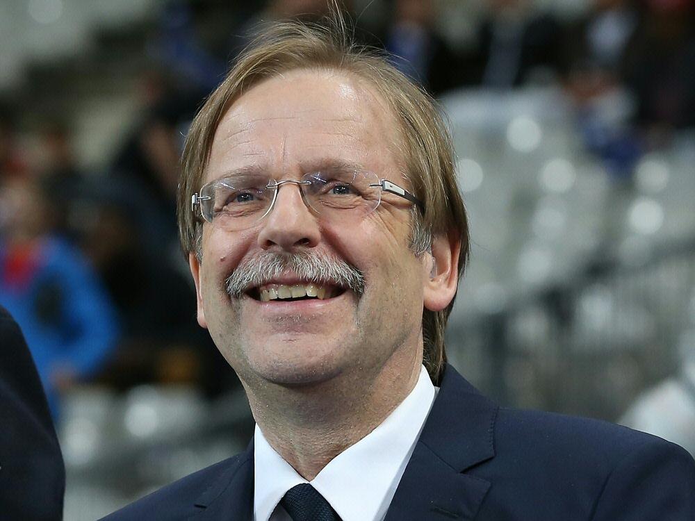 DFB-Interimspräsident verteidigt Vorgehensweise