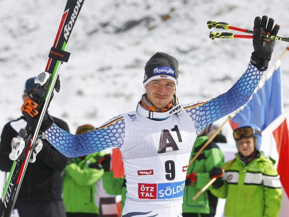 Felix Neureuther hofft auf bessere Ergebnisse