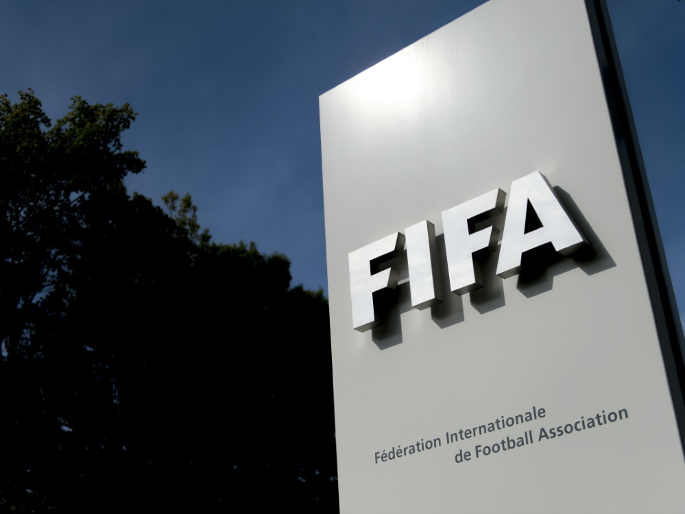 Die FIFA setzt Normalisierungskomitee in Argentinien ein