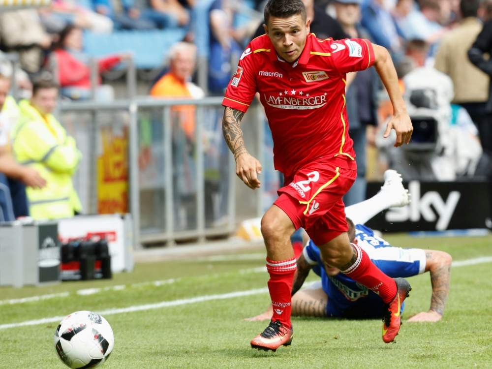 Christopher Quiring wechselt zu Hansa Rostock