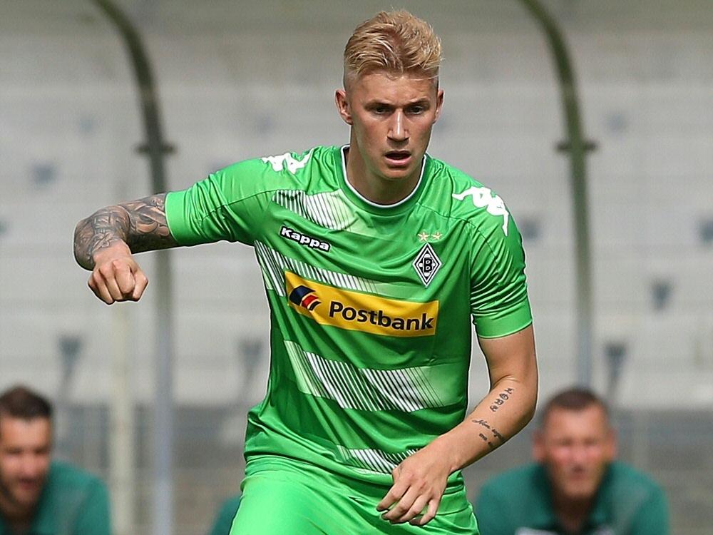 Gladbachs Schulz wechselt in die Super League