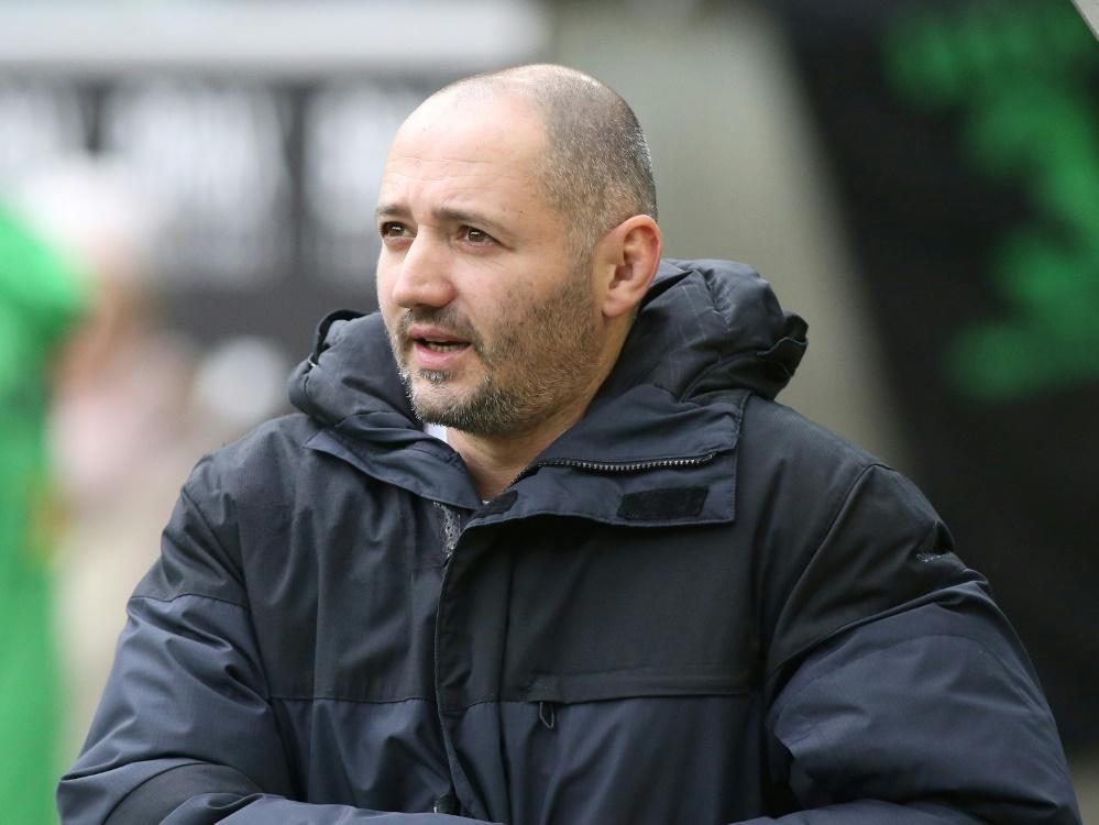 Schalke in Leverkusen wieder mit Nationalspieler Goretzka