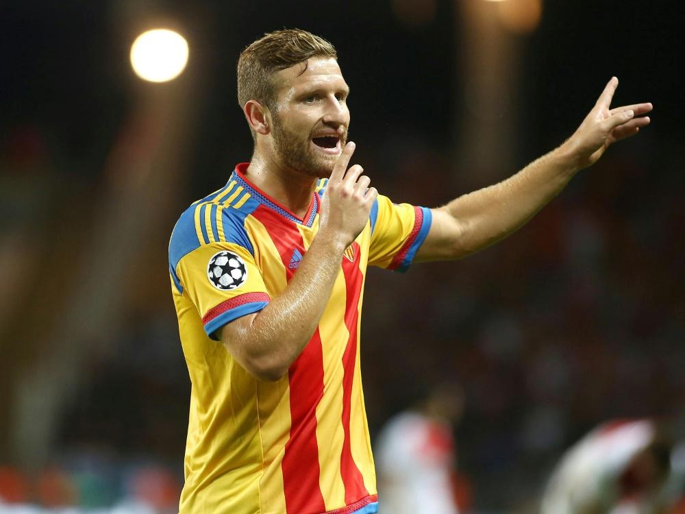 Mustafi steht mit Valencia im Pokal-Halbfinale