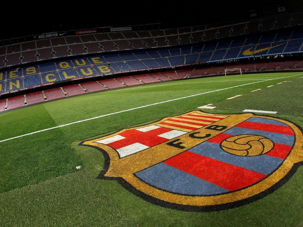 Der FC Barcelona setzte zuletzt 708 Millionen Euro um