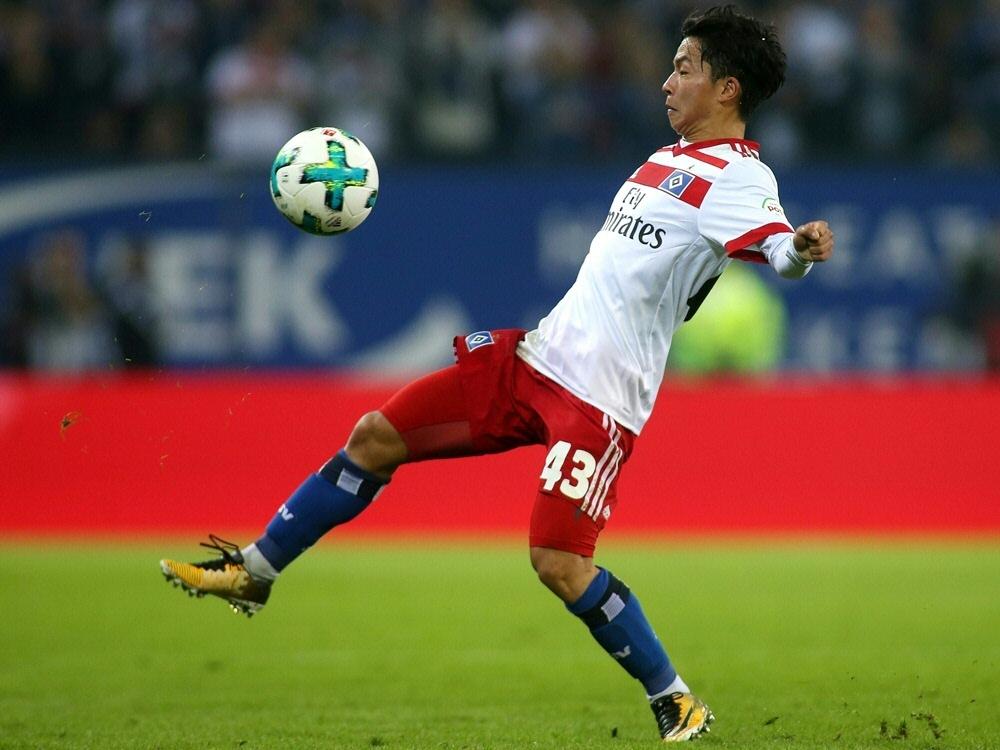 Wird für seine guten Leistungen belohnt: Tatsuya Ito