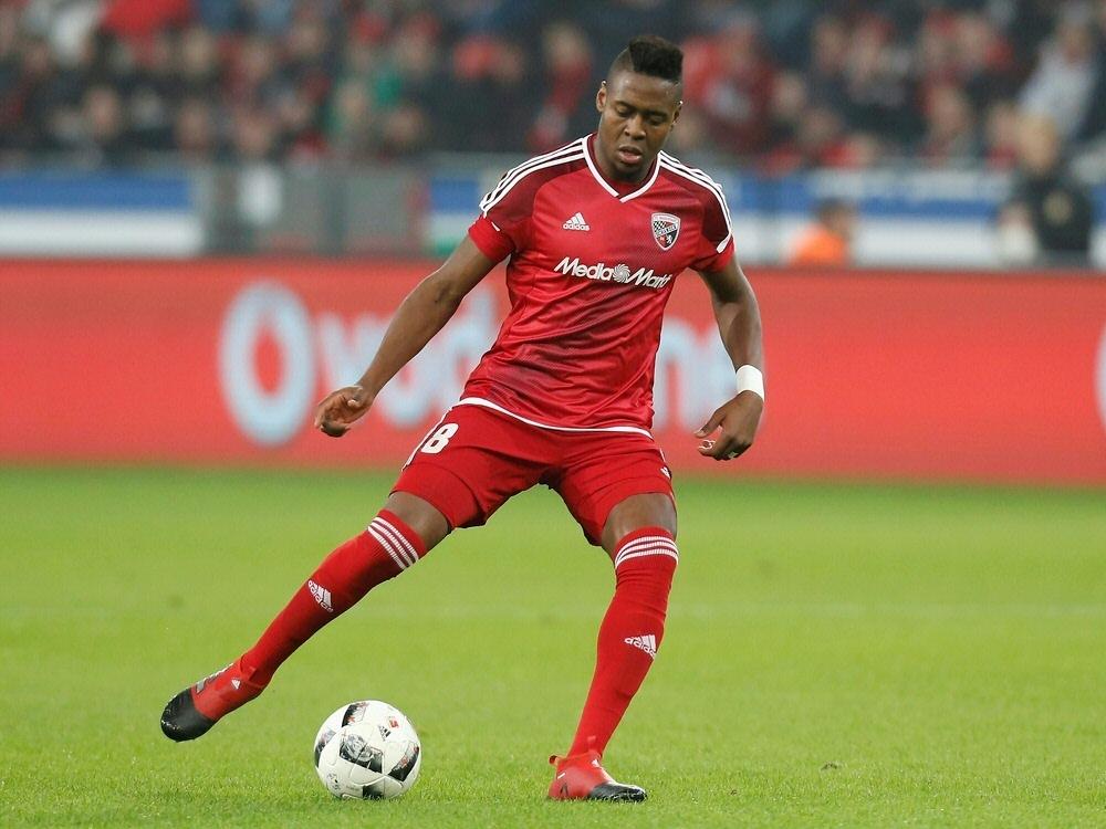 Roger wird den FC Ingolstadt im Sommer verlassen