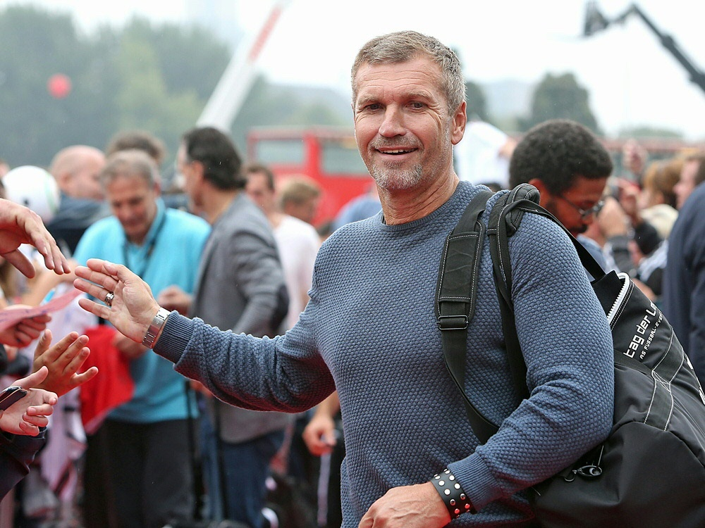 Thomas von Heesen ist nicht länger Trainer in Gdańsk