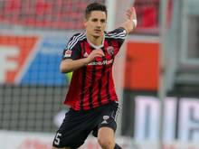 Hübner wechselt von Ingolstadt zu Hoffenheim