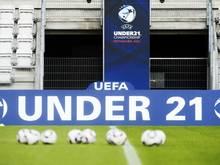 Die U21-EM 2019 findet in Italien und San Marino statt