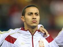 Thiago kehrt in den Kreis der Nationalmannschaft zurück