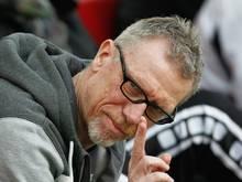 Peter Stöger will mit Köln bis 2020 in den Europacup
