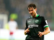 Christian Schulz wird Hannover gegen den BVB fehlen