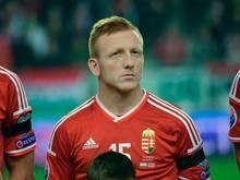Laszlo Kleinheisler wechselt zu Werder Bremen