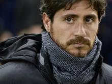 Betis Sevilla trennt sich von Trainer Victor Sánchez
