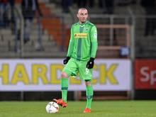 Josip Drmić trifft im Test für die Borussia