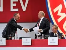 Rummenigge fordert neue Version des Financial Fairplay
