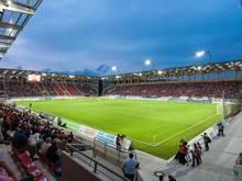 Würzburger Kickers zu 1000 € Geldstrafe verurteilt
