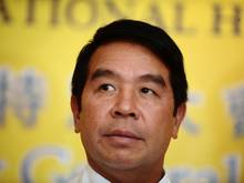 Carson Yeung wegen Geldwäsche verurteilt